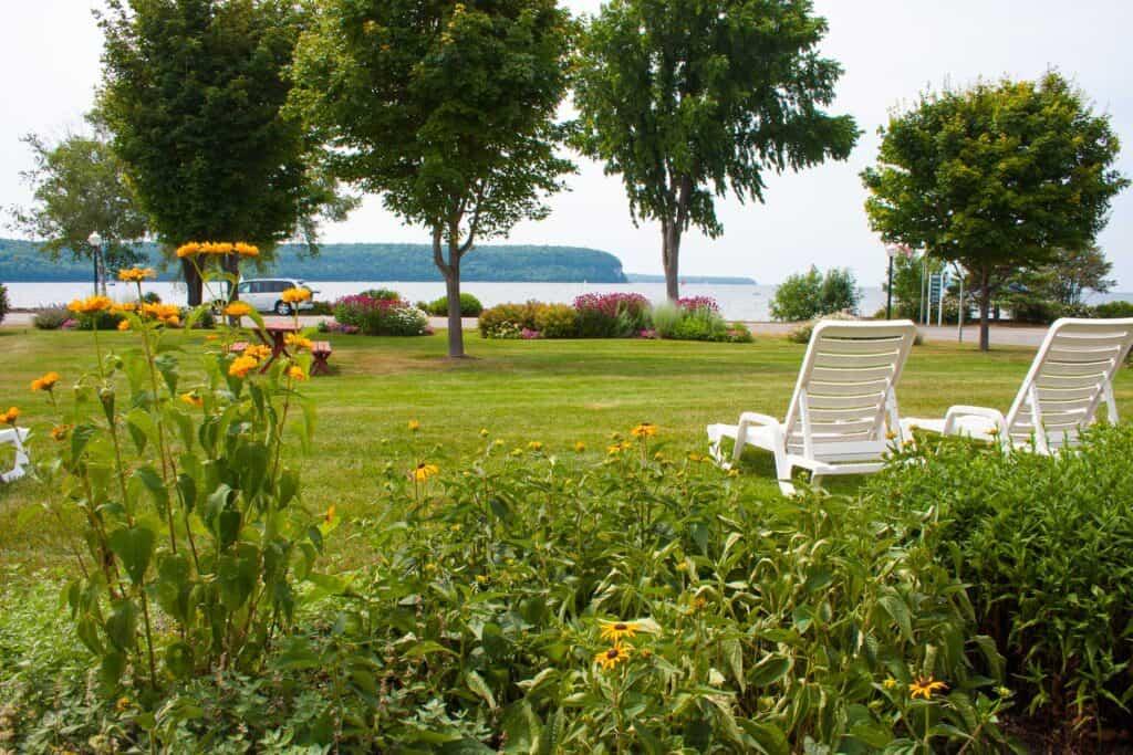 Door County resorts