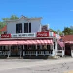 hotels near Peninsula State Park WI