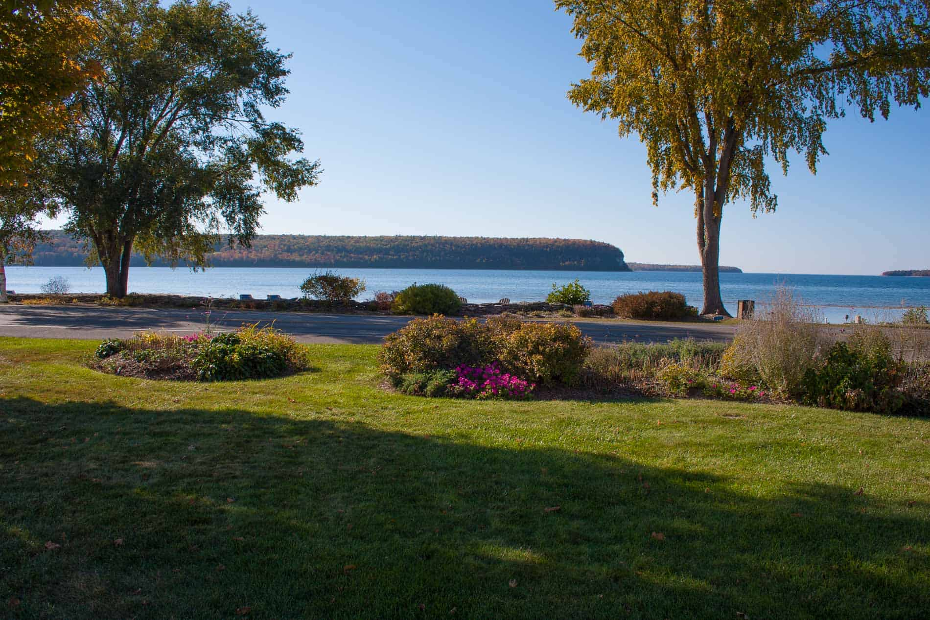 Ephraim hotels Door County
