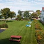 Ephraim Shores hotels in Door County WI