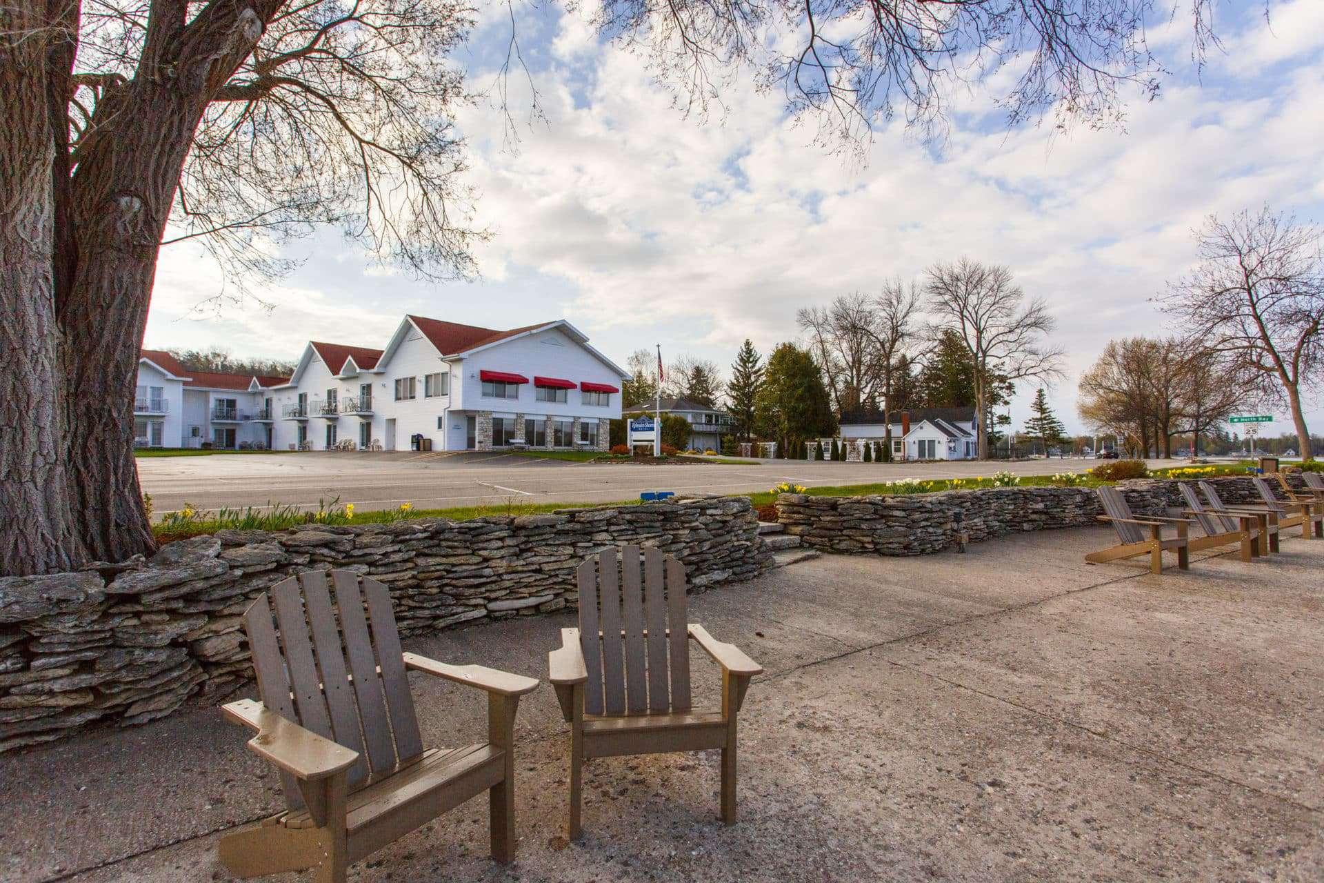 Door County vacation rentals