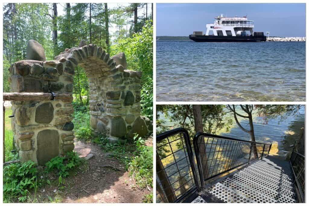 Ephraim Shores Resort Ephraim lodging