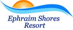 Ephraim Shores Logo