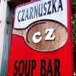 Czarnuszka Soup Bar