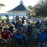 Evenings in Ephraim Concert Series