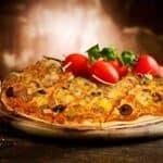 Joe Jos Pizza & Gelato