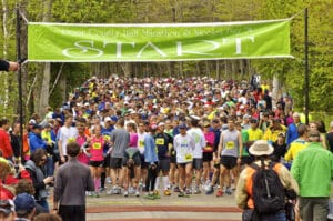 Ephraim Shores Door County half marathon rooms